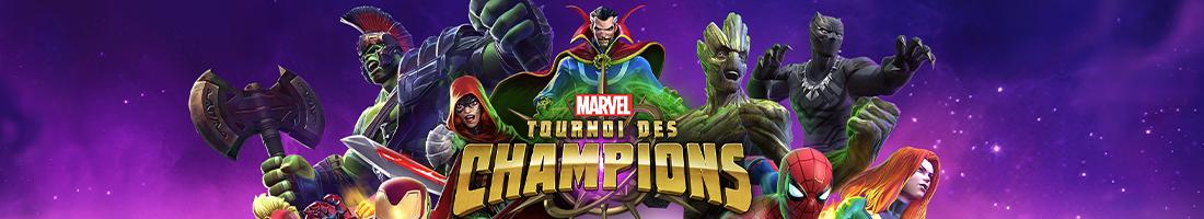 Télécharger Marvel Tournoi des champions pour PC (Windows) et Mac (Gratuit)